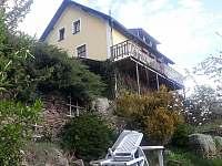 Ubytování na chalupě v Rabštejně nad Střelou - ubytování Rabštejn nad Střelou