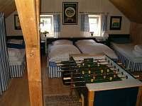Obývací ložnice 3