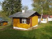 Chata k pronajmutí - okolí Hracholusk