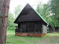 Chata 3 - ubytování Butov