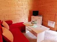 Obývací pokoj - Butov