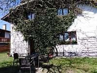 Levné ubytování v Západních Čechách Chata k pronájmu - Blatno