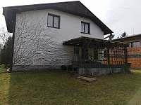 Chata Blatno - ubytování Blatno