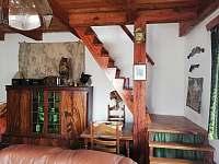 Chata k pronájmu - chata ubytování Blatno - 9