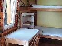 Chata Nechranická přehrada - chata ubytování Vikletice - 9