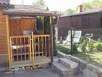 Chata Nechranická přehrada - chata k pronájmu - 3 Vikletice