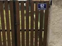 Šafářské domky 52 - chalupa k pronajmutí - 20 Teplá