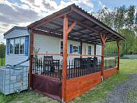 Ubytování U jezera Medard - chata k pronájmu - 22 Habartov