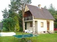ubytování Struhaře na chatě