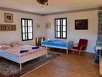 Historická Villa Brod - vila ubytování Brod nad Tichou - 5
