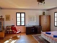 Historická Villa Brod - vila k pronájmu - 6