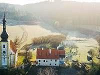 Historická Villa Brod - pronájem vily - 25