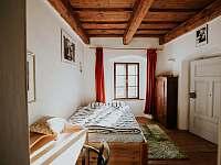 Historická Villa Brod - vila k pronajmutí - 8