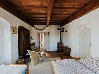 Historická Villa Brod - pronájem vily - 12