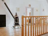 Historická Villa Brod - vila k pronájmu - 15