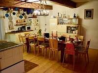 Historická Villa Brod - vila - 21