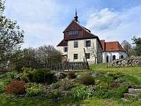 Vila Brod nad Tichou - pronájem