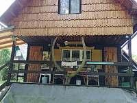 Aš - Dolní Paseky ubytování 9 lidí  pronájem