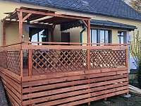 Grigos Residence - chalupa ubytování Teplá - Beroun - 5