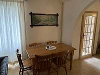 Grigos Residence - chalupa k pronajmutí - 30 Teplá - Beroun