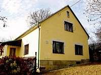 Chalupa ubytování v obci Černošín
