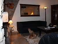 Grigos Residence - chalupa - 17 Teplá - Beroun