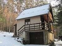 chata zboku
