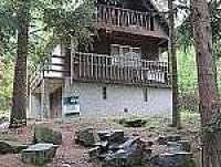 Chatová osada Valečkův Mlýn - chata k pronajmutí - 12