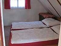 Chatová osada Valečkův Mlýn - chata k pronajmutí - 8