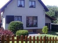 ubytování Plzeňsko v rodinném domě na horách - Kračín
