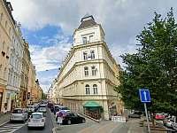 Apartmán Karlovy Vary - ubytování Karlovy Vary