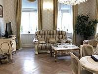 Obývací pokoj - Karlovy Vary