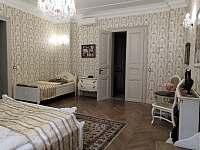 Ubytování v apartmánu v Karlových Varech - ubytování Karlovy Vary