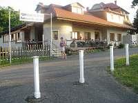Čajovna na zámku Kozel :)