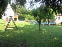 Levné ubytování  Cekovský rybník Chata k pronajmutí - Šťáhlavy - Šťáhlavice