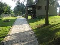 Chata Šťáhlavy