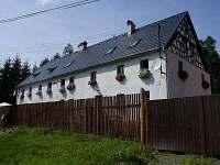 Chalupa k pronájmu - dovolená Vodní nádrž Stanovice rekreace Prameny