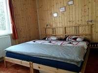 Ložnice - ubytování Žlutice