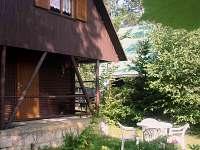 CHATA U RYBNÍKA - chata ubytování Luhov - 2