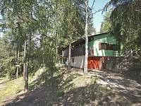 Chata U sumce - k pronájmu Čerňovice