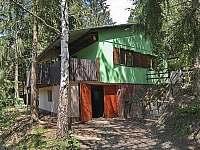 ubytování na Domažlicku Chata k pronájmu - Čerňovice
