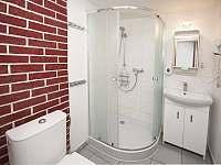 Koupelna - Čerňovice