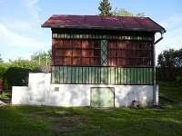 Chata k pronajmutí - Skalka u Chebu Západní Čechy