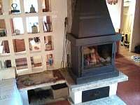 Klasická dřevěná chata u Hracholusek - chata k pronajmutí - 8 Erpužice - Malovice