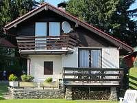 ubytování Klenčí pod Čerchovem na chatě k pronajmutí