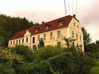 Chalupa k pronájmu - Tuněchody Západní Čechy
