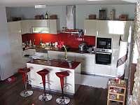 Apartmány Klínovec - pronájem apartmánu - 18 Loučná pod Klínovcem