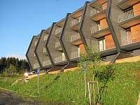 Apartmány Klínovec - ubytování Loučná pod Klínovcem