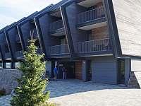 Apartmány Klínovec - apartmán - 38 Loučná pod Klínovcem