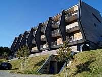 Apartmány Klínovec - apartmán - 40 Loučná pod Klínovcem
